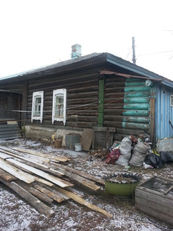 купить дом б.лог за мат.кап